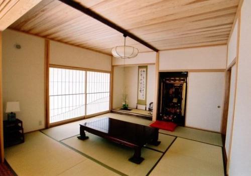 烟台日式风格  烟台莱山区装饰装修 烟台莱山家装公司